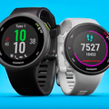 Garmin Forerunner 45 and 45S watches are for new runners who need coaching