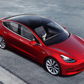 Tesla Model 3 maintenant disponible au Royaume-Uni à partir de 38 900£