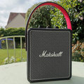 Marshall Stockwell II review: Portable rock star