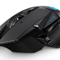 Logitech G debuts a wireless version of its most popular gaming mouse