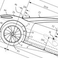 Dyson's electric car revealed in patents