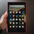 De nieuwe Amazon Fire HD 10-tablet is onderweg