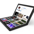 Lenovo reveals the world's first foldable laptop coming in 2020