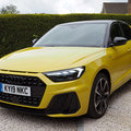 Audi A1 Sportback (2019) review: A fancy first car?
