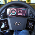 Hyundai's cockpit of the future puts haptic displays on the steering wheel