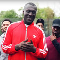 How to watch Stormzy's live gig, part of EE's 5G UK launch