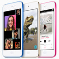New Apple iPod touch adds AR and Group FaceTime for under £200