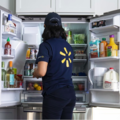 Walmart debuts in-home delivery service so it can put groceries in your fridge