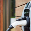Electric dreams and home charging: The Nissan Leaf meets PodPoint