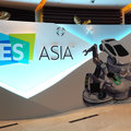 The best of CES Asia 2019: Cars rule at China's tech show