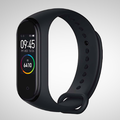 Xiaomi's new Mi Smart Band 4 activity tracker costs just £35 in the UK
