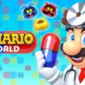 Get ready to take on viruses, Dr. Mario World is coming to iOS and Android in July