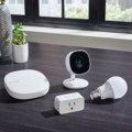 Samsung's SmartThings platform adds new smart camera, plug, and bulb