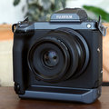 Testing the Fujifilm GFX100: Here's what its 102-megapixel images are like