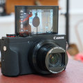 Canon PowerShot G5 X II initial review: Pop-up viewfinder camera sets sights on Sony RX100