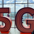 Vodafone's 5G network is now live in seven UK cities