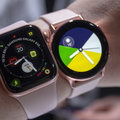 Samsung Galaxy Watch Active 2 podría copiar estas características de Apple Watch