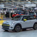 Mini Electric looks like a Mini, drives like a Mini, but is 100 per cent battery-powered