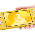 Officiel de Nintendo Switch Lite : Le Switch Mini que nous espérions, mais pas encore Switch 2