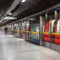 London Tube gets 4G signal on platforms and trains