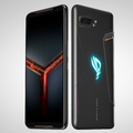 It's official! Asus ROG Phone II gaming phone packs a 120Hz OLED screen