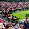 Ascot racecourse sees itself as a template for a smart city