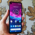 Motorola Moto One Action initial review: Banishing vertical videos for good!