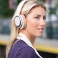 Cleer's latest over-ear headphones offer an incredible 100 hours of battery life
