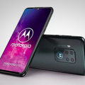 Two new Motorola phones - One Zoom with Alexa and the One Pro - leak out
