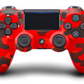 Sony PlayStation DualShock 4 new colours: Rose Gold, Electric Purple, Camo Red, Titanium Blue