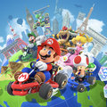 Mario Kart Tour release date announced, coming September for iOS and Android
