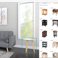 Amazon intros Amazon Showroom - a virtual room where you can see potential homeware purchases