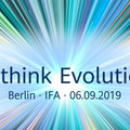 Watch the Huawei keynote at IFA 2019 right here