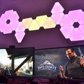 Razer and Nanoleaf team up to sync lighting with your games and more