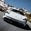 Porsche officially unveils the Taycan, a thoroughbred electric sports car
