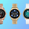 Michael Kors expands smartwatch portfolio with Access Bradshaw 2, Lexington 2 and sporty MKGO