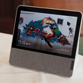 Lenovo Smart Display 7 initial review: Smaller, smarter Google Assistant hub