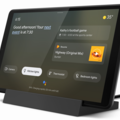 New Lenovo tablets that double as smart home displays coming soon