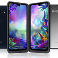 LG continues its push into two screen phones with the LG G8X ThinQ Dual Screen