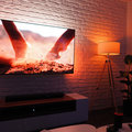 Philips intros a surprise extra 754 OLED TV for the UK - and it has Alexa built into the remote