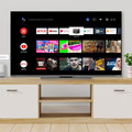 Toshiba's TVs in 2020 will include Android TV, Alexa and Google Assistant models