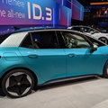 VW's ID.3 electric car gets officially revealed: A new car for a new VW