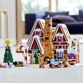 Lego's Creator Expert Gingerbread House has plenty of charm