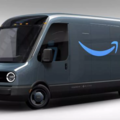 Amazon will deploy 100,000 of these electric delivery vans by 2024