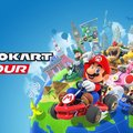 Mario Kart Tour is out now for Android and iOS devices