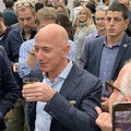 Jeff Bezos appears at Amazon launch - hails Echo Studio's prowess, says we need facial recognition regulation