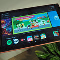 Amazon has a new version of the Fire HD 10 that's faster and will last longer