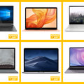 Here are the EE Pocket-lint Awards nominees for Best Laptop 2019 and how to vote