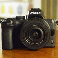Nikon Z50 initial review: Diversifying the Z mount for enthusiasts