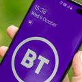 BT reveals plans and phones for its 5G network